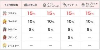 ちょびリッチ ランク制度2.jpg