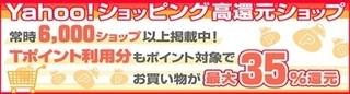 ちょびリッチ Yahoo!ショッピング 高還元 .jpg