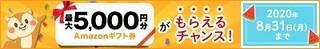 モッピー Amazonギフト券 最大5000円分.jpg