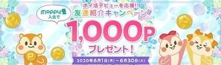 モッピー 1000円 キャンペーン 2020年6月版.jpg