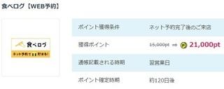 PONEY 食べログ ネット予約.jpg