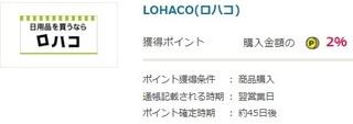 PONEY LOHACO(ロハコ)2%還元.jpg